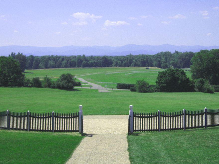 Western Vista