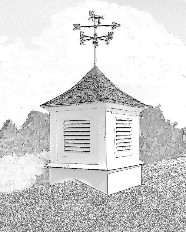 Cupola plans pdf plans diy how to make thundering85dnj for Cupola plans pdf