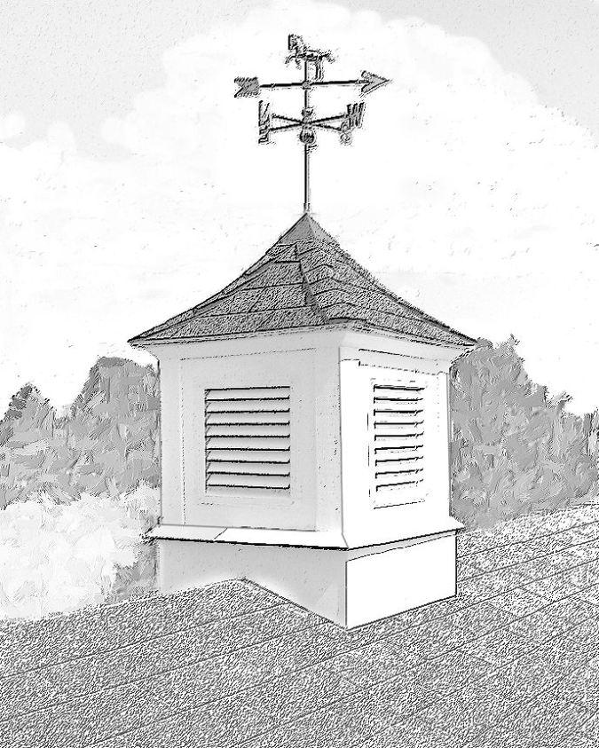 Cupola Idea