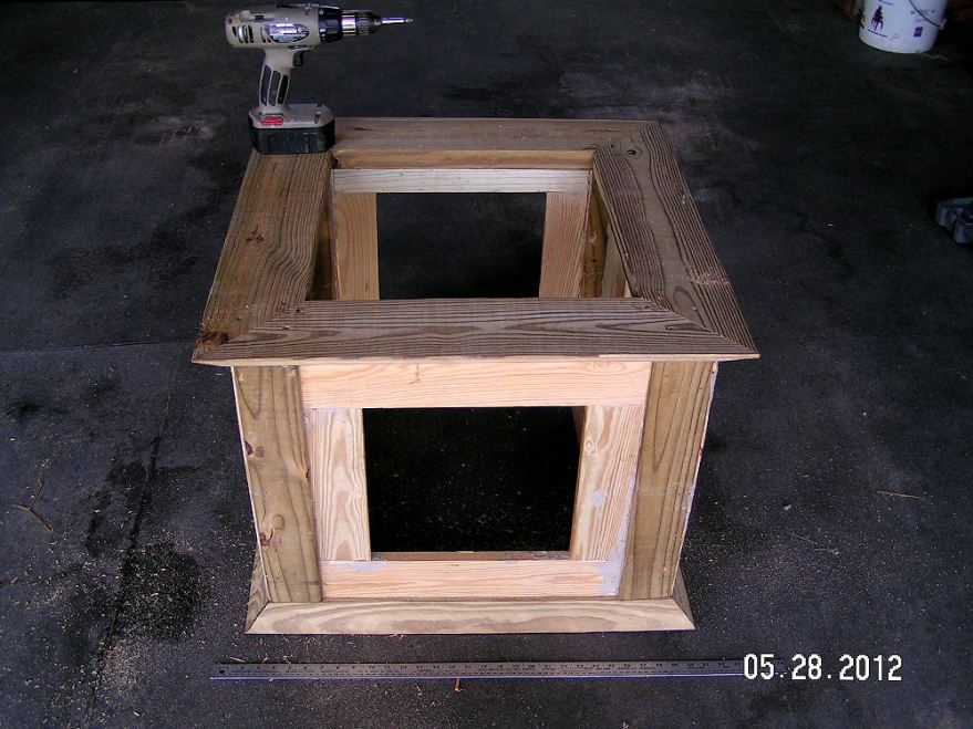 Roof Assembly